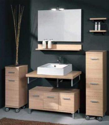 шкаф с мивка No. 1605 - 750x520x850 - 704